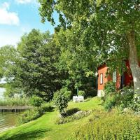 Two-Bedroom Holiday home in Mariefred