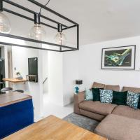 Kings Cross Station Luxury Apartment