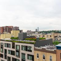 Modern Furnished Spacious Home In Hoboken! Apts