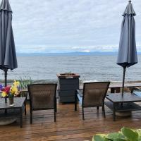 Shady Shores Beach Resort