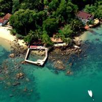Aquario Pousada Hostel - Night Club