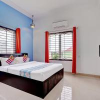 OYO Home 39306 Pleasant Stay Airport