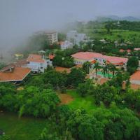Manas Lifestyle Resort