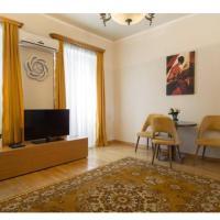 Apartment Merab Kostava Street