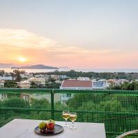 Golden Beach Hill Apartments