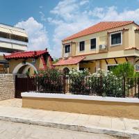 Votsalakia Apartments