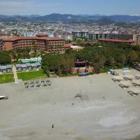 Club Turtas Beach - All Inclusive