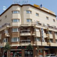 Hotel Vila Mar