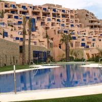 Apartamento de lujo, para relajarse en Mojácar