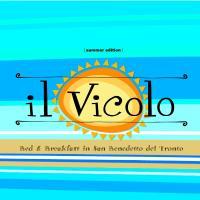 Bed & Breakfast Il Vicolo