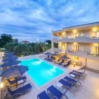 Iliomagic Luxury Suites Thassos