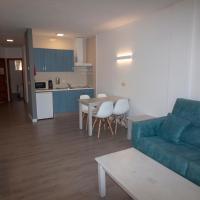 Apartamentos Portinatx Sea View