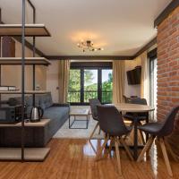 Pampas apartments