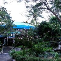 Mirisbiris Garden and Nature Center