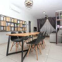 Modern Sfera Three Bedroom Suites