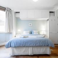 3 Bedroom Garden Flat - Central Location