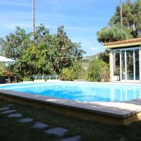 LAS HORTENSIAS WITH PRIVATE POOL
