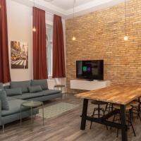 Apartment MAKRAM Budapest