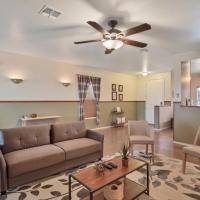 Hartman Vista Estates Vacation Rental In Tucson!