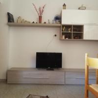 Grazioso appartamento con giardinetto