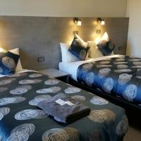 Colac Central Hotel-Motel, hotel in Colac