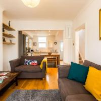 Wonderful 2BDR apartment w/ terrace in sunny Hove