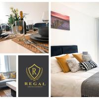 Regal Serviced Apartment