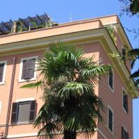 Bed & Breakfast A Casa di Lia a Roma