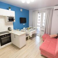Apartments Azbuka Uspensky Complex