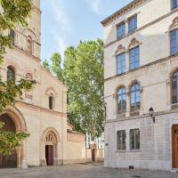 Hôtel de l'Abbaye, hótel í Lyon