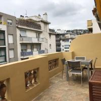 Riviera Home-Dernier Etage Terrasse