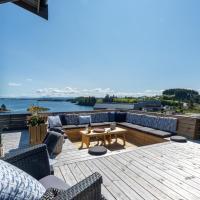 Austevoll | Villa Skansen - Holiday home