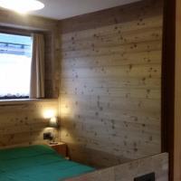 Casa vacanze Meledrio di pregio, legno e natura
