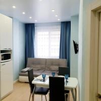 Квартира у моря, апартаменты