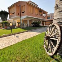 Villa Felice Marzamemi