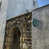 St Olaf's Wynd (the ancient heart of Kirkwall)