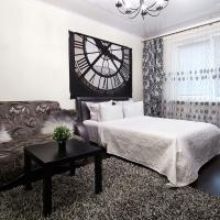 Apartment on Dzerzynskogo