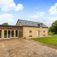 Deluxe Cotswolds Barn Conversion near Faringdon