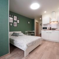Apartments Krasnodar