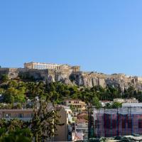 Acropolis Eye Loft
