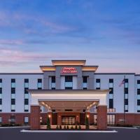 Hampton Inn & Suites Bridgeview Chicago, Il