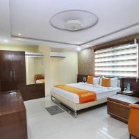 Hotel The Emirates