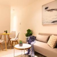 MODERN Comfort Apartment-Albert Park