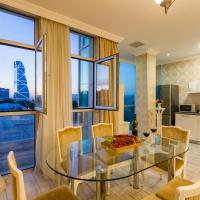 Serviced Apartment on Rustaveli Avenue 12