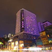 AnCasa Hotel Kuala Lumpur by Ancasa Hotels & Resorts