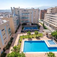 PRECIOSO APARTAMENTO PISCINA Y PARKING GRATUITOS