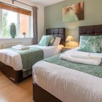 Restharrow Lodge at Bicester Village