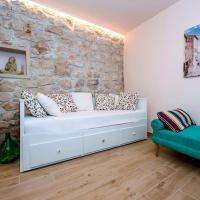 Romantic studio for 2 in the city centre