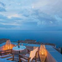 Casa Rodanthi - Luxury Castle Residence