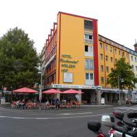Hotel Continental Koblenz